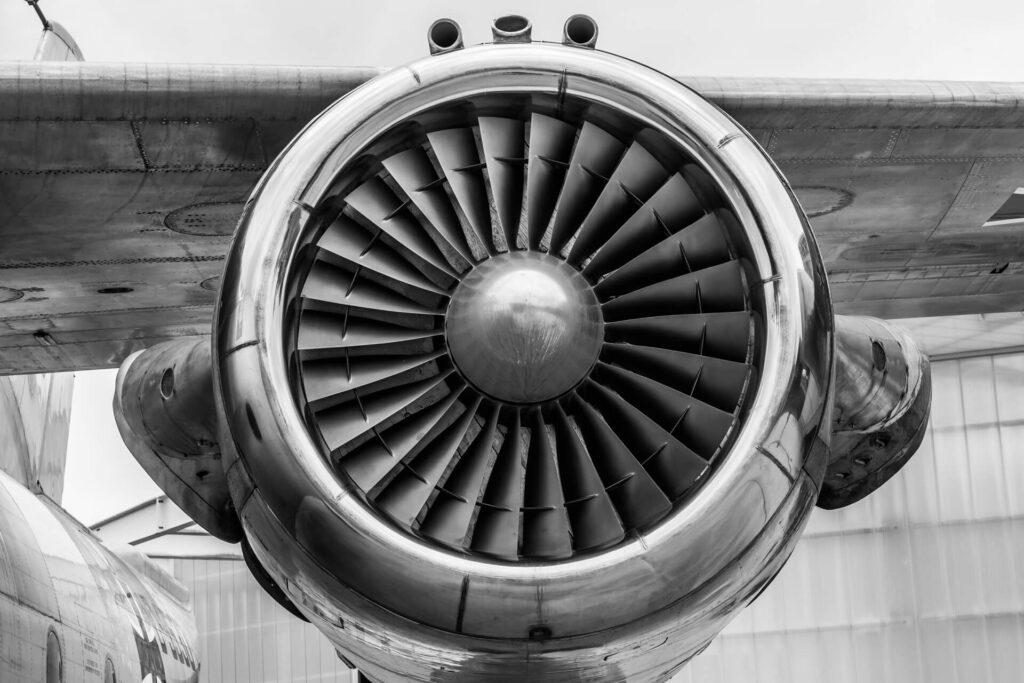 Aerospace AS9100-IQC ISO9001
