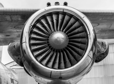 Aerospace AS9100-IQC ISO9001
