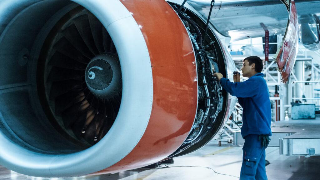 Aerospace AS9101-IQC ISO9001