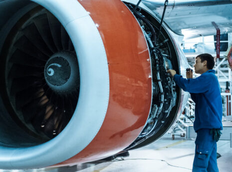 Aerospace AS9101-IQC ISO9001
