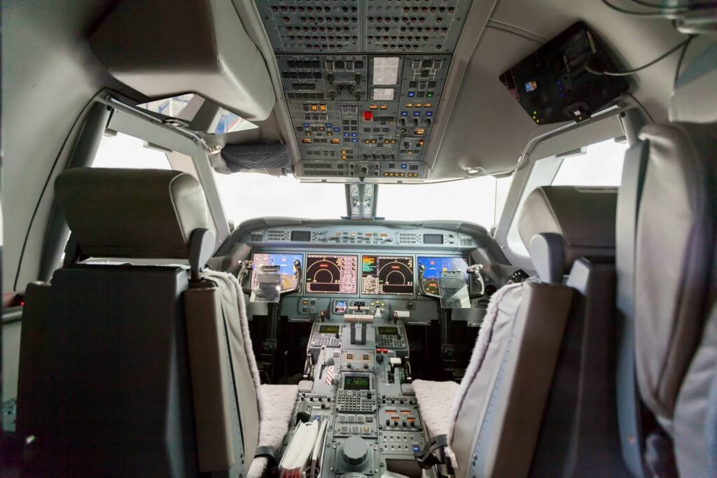 Aerospace AS9102-IQC ISO9001