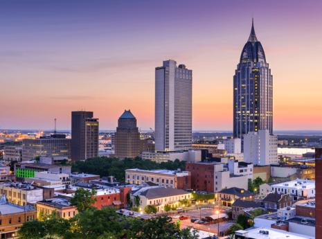 Alabama AL-IQC ISO9001