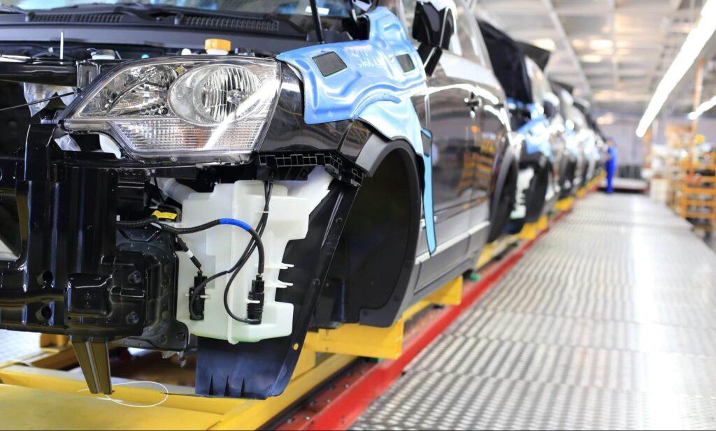 Automotive IATF 16949-IQC ISO9001