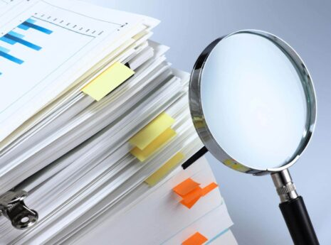 Documentation Audit-IQC ISO9001