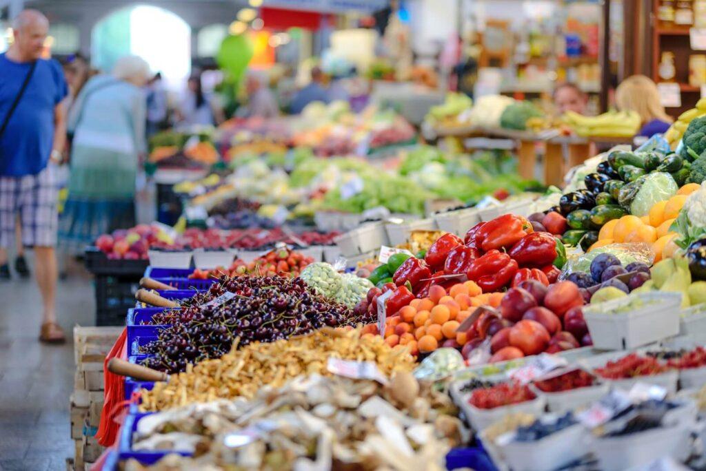 Food Safety Modernization Act FDA FSMA-IQC ISO9001