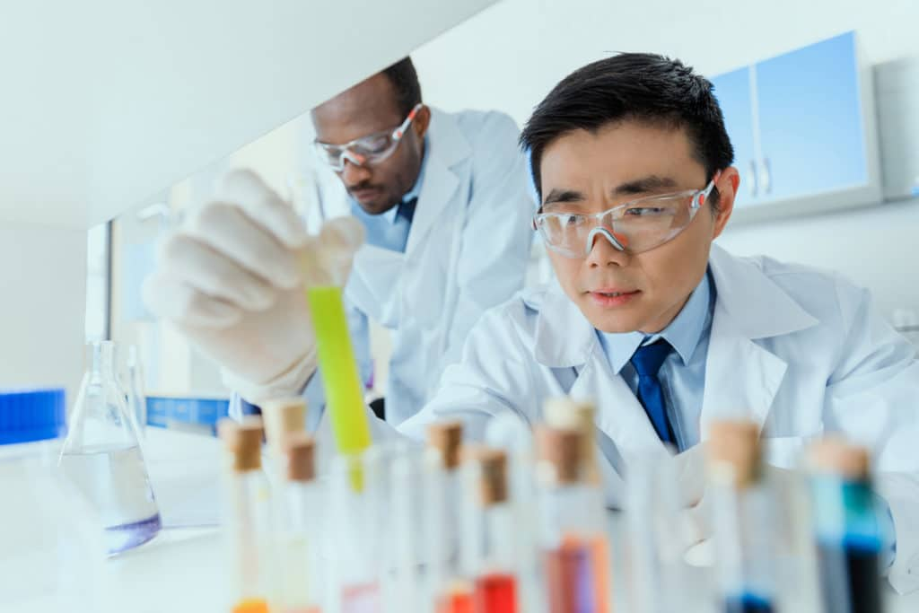Laboratory Accreditation ISO 17025-IQC ISO9001
