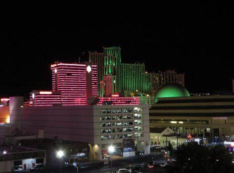 Nevada NV-IQC ISO9001