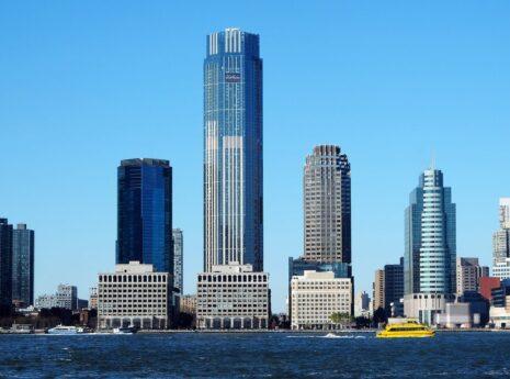 New Jersey NJ-IQC ISO9001