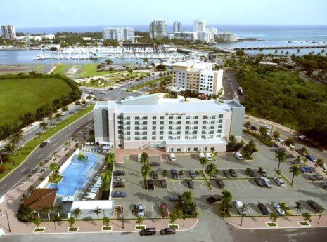 Puerto Rico PR-IQC ISO9001