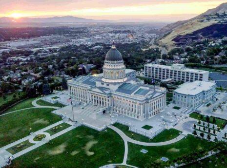 Utah UT-IQC ISO9001