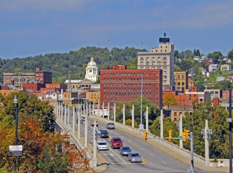 West Virginia WV-IQC ISO9001