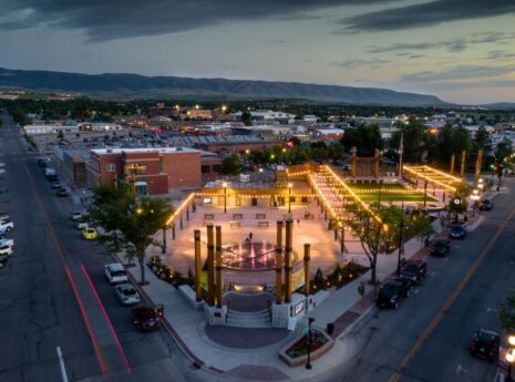Wyoming WY-IQC ISO9001